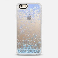 gentle blue sparks iPhone 6 Carcasa by Marianna | Casetify