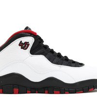 "air jordan retro 10 ""double nickel"""