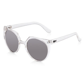 Give and Take Mirrored Sunglasses
