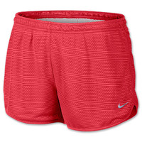 Women's Nike Burnout Shorts