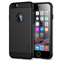 Slicoo Dual Anti Shock Protective Case for iPhone 6\6s