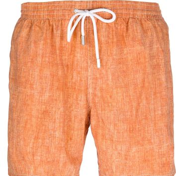 Barba Napoli Mare Swim Shorts