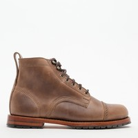 Eastland Made In Maine / Monroe USA in Natural