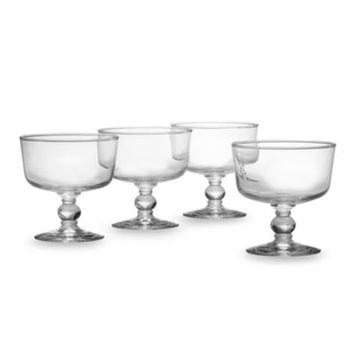 Dailyware™ 4 1/4-Inch Trifle Bowls (Set of 4)
