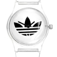 JELLY LEAF WATCH