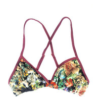Private Arts Far-East Bralette