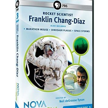 . & Joshua Seftel - Science NOW 2009: Episode 3: Rocket Scientist Franklin Chang-Diaz