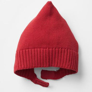 Gap Red Riding Hood Sweater Hat