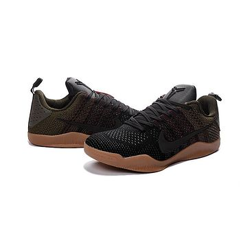 Nike Kobe Xi Elite 822522 Basketball Trainers Us7 12 | Best Deal Online