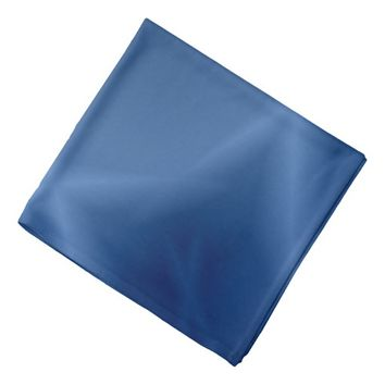 Blues Bandana