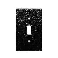 Light Switch Cover Crystal Bling Strass