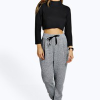 Petite Nicole Knitted Jogger