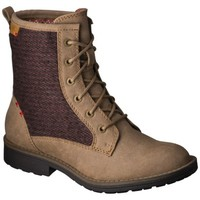 Women's  Mad Love® Kachiri Ankle Boot - Brown
