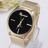 Mens Gold Watches Stainless White Black Face Water Resistant Luxury Watches For Men 2015 Quartz New Hot Sale Mens Watch Orologi Role X
