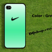 Nike Coloful Just Do It Modern  - iPhone 4 Case iPhone 4s Case iPhone 5 Case