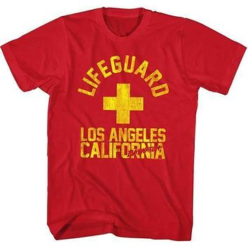 Lifeguard Tee shirt