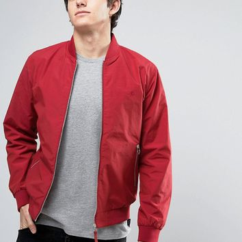 Jack & Jones Originals Bomber Jacket at asos.com