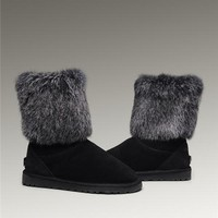 New UGG Maylin 3220 Boots Black