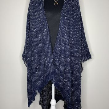 Just Navy Poncho