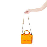 CITY BAG WITH POCKET - TRF - New this week | ZARA United States