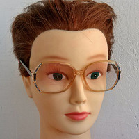 Vintage eye glasses, vintage, frame, Accessories, Eyewear, glasses altered, geek, geek geekery, Hipster, My wealth