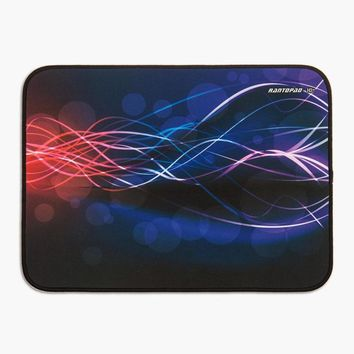 New Genuine RANTOPAD H3+ Locked Edge Cloth  Gaming  Mouse Pad Wide Computer Notebook Mouse Pad Table Mat