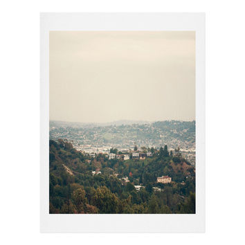 Catherine McDonald Southern California Art Print