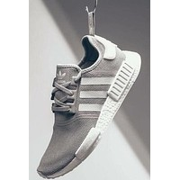 Trendsetter ADIDAS NMD Women Casual Running Sport Shoes Sneakers