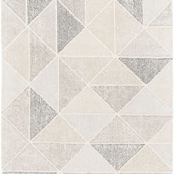 Melody Area Rug Gray