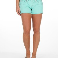 Rock Revival Scarlett Short