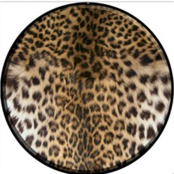 All Things Jeep - Leopard Tire Cover