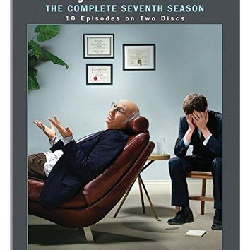 Larry David & Jerry Seinfeld - Curb Your Enthusiasm: Season 7