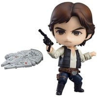 Star Wars Episode 4 -A New Hope- Nendoroid : Han Solo [PRE-ORDER] - HYPETOKYO