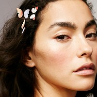 Free People Butterfly Bobby Pins