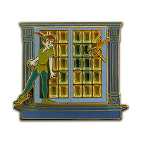 Window to the Magic - Peter Pan - Collections By Disney