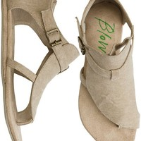 BLOWFISH BANHI SANDAL > Womens > Featured > Festival Shop | Swell.com