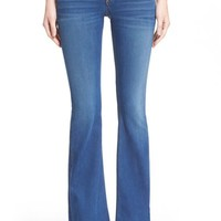 rag & bone/JEAN Bell Bottom Jeans (Houston) | Nordstrom