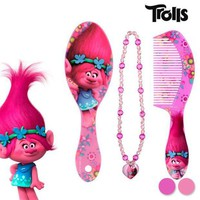 ONETOW Trolls Beauty Set for Girls