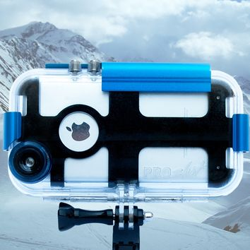 Turn your iPhone 6/6s into a GoPro with the ProShot Case