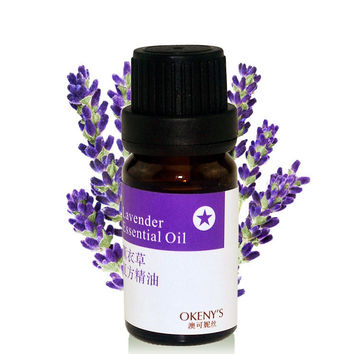 Pure Lavender Essential Oil 10ml