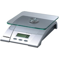 Starfrit 11lb-capacity Electric Kitchen Scale