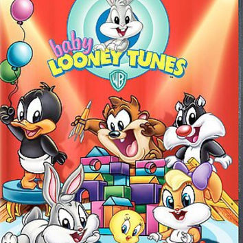 Baby Looney Tunes: Vol 1