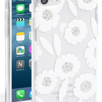 kate spade new york jeweled majorelle iPhone 7 case | Nordstrom