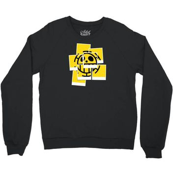 polarized law Crewneck Sweatshirt