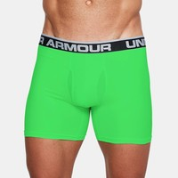 "Men's UA Original Series 6"" Boxerjock® 