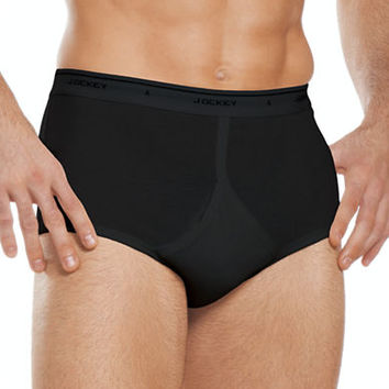 Jockey Classic Full-Rise Brief Set