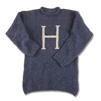 H For Harry Adult Sweater | Universal Orlando™