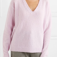 Marc Jacobs - Wool-blend sweater