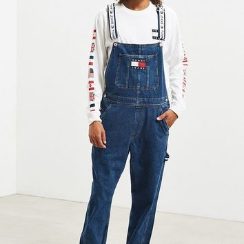 Tommy Hilfiger Denim Overall | Urban Outfitters