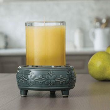 Victory Candle Warmer 2-in-1